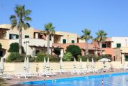 hotel resort nel Salento